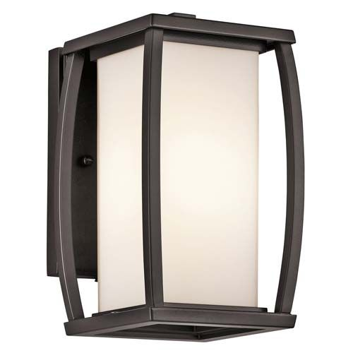 Kichler Lighting Bowen Sconce 49336AZ