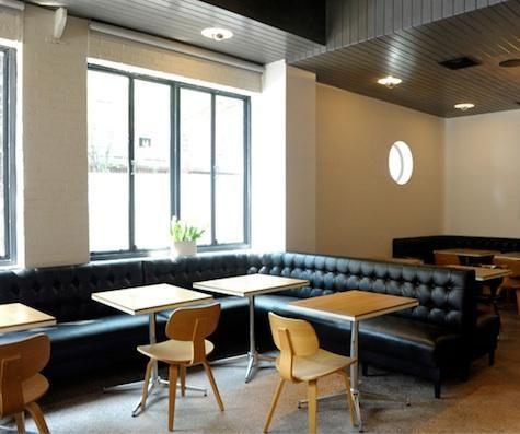 Restaurant Visit: Vandaag In New York