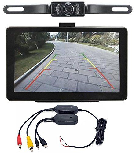 Special Offers - ANLENG 7 4GB Car GPS Navigation and Waterproof Wireless Rear View Camera Bluetooth AV-IN Free America New Maps - In stock & Free Shipping. You can save more money! Check It (July 20 2016 at 10:34PM) >> gpstrackingdevice...
