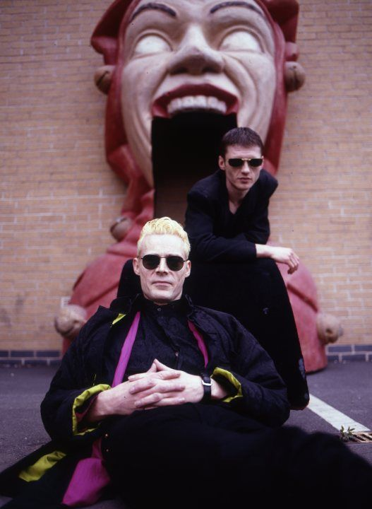 Cats, goths & the Sisters Of Mercy: an audience with Andrew Eldritch - Feature - Classic Rock