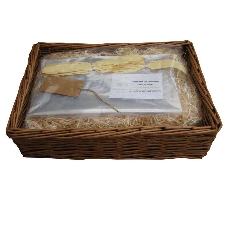 *Christmas Prize Draw* Make Your Own Hamper Kit - Mummy Vs Work