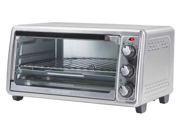 Best Toaster Ovens From Consumer Reports Tests Toaster Oven Oven Models Toaster