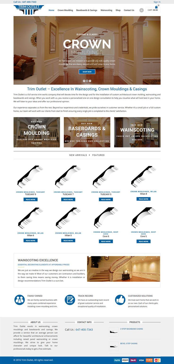 New #OnlineStore #Portfolio in #Kitchener #Waterloo #Cambridge