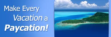 Paycation Travel Business