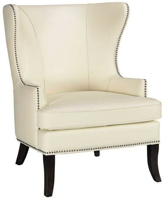 grant wing back chair traditional armchairs home decorators collection