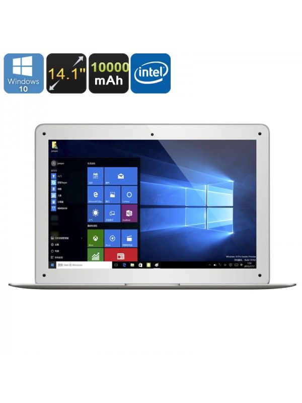 Jumper EZbook 2 Laptop