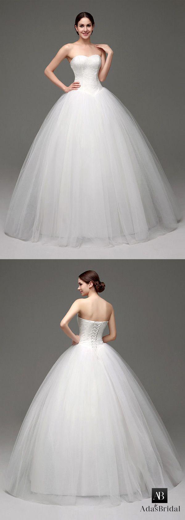 Best wedding dresses for 50 year olds   best Wedding dress images on Pinterest  Short wedding gowns
