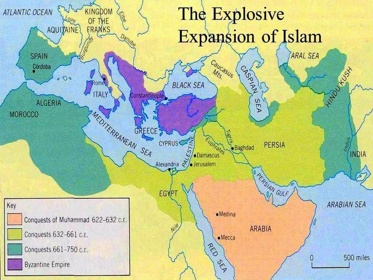 Why the Crusades Began   Winds Of Jihad By SheikYerMami