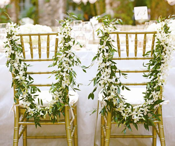 81 best wedding pew ends images on pinterest flower arrangements 20 unexpected wedding flower ideas solutioingenieria Image collections