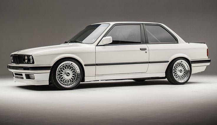E30 - BMW 3 Series.