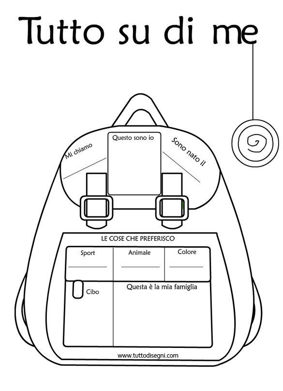 schede corpo davanti dietro - Cerca con Google
