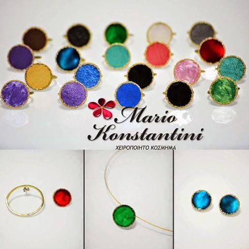 Mario Konstantini  #ring #jewelry