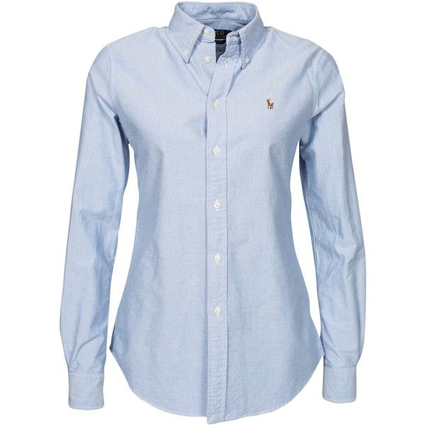 1000 images about polo on pinterest ralph lauren pique for Womens button up polo shirts