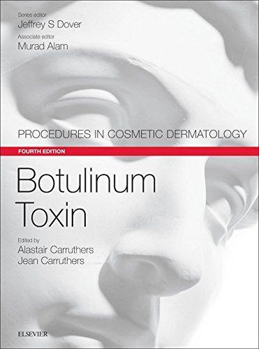 Botulinum Toxin: Procedures in Cosmetic Dermatology Series - http://www.darrenblogs.com/2017/02/botulinum-toxin-procedures-in-cosmetic-dermatology-series/