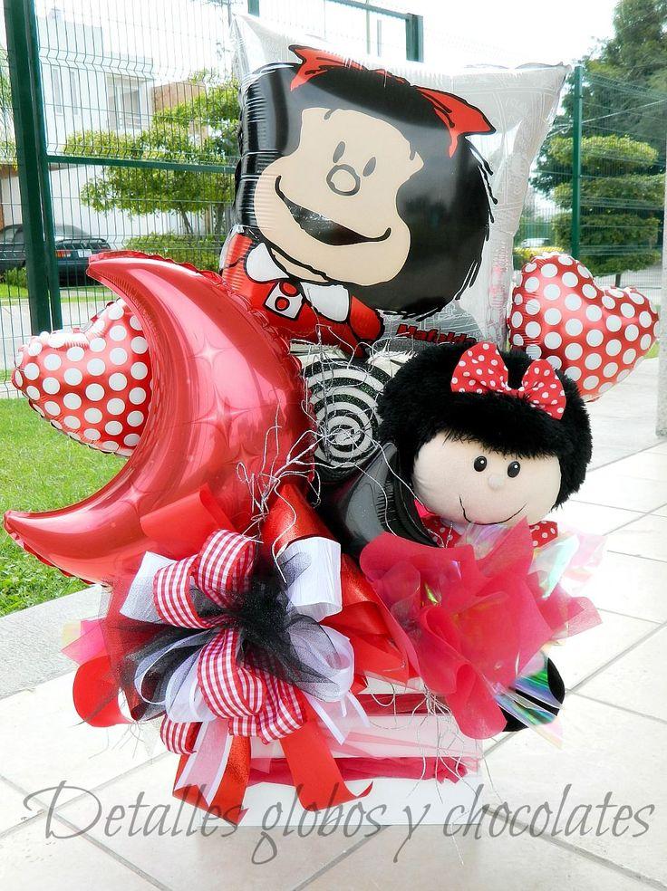 Regalo Mafalda