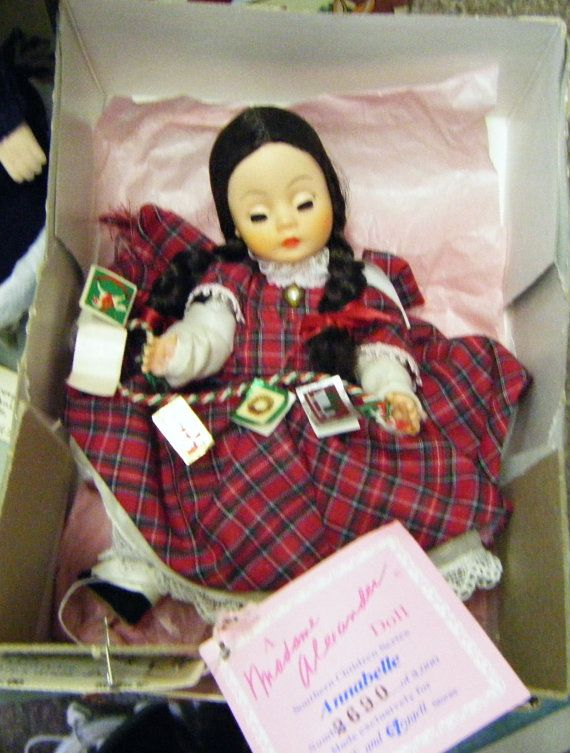 The Conjuring Annabelle Doll For Sale