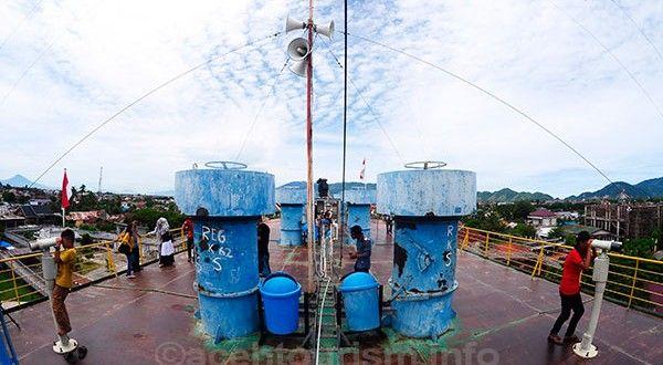 Wisata Tsunami – Aceh Tourism
