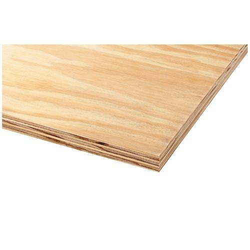 Large image of Exterior Plywood 9x1220x2440mm - opens in a new window Wickes £26.99