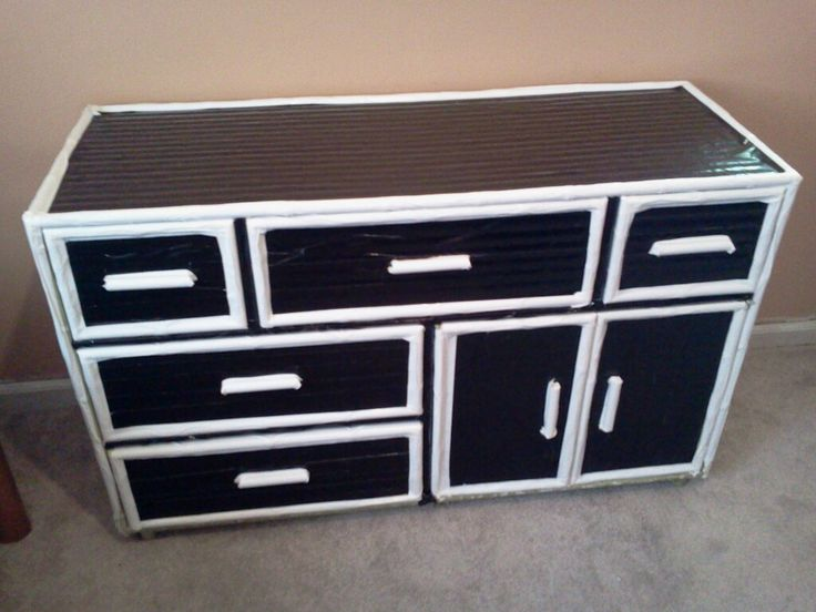 duct tape furniture. duct tape furniture fixes h