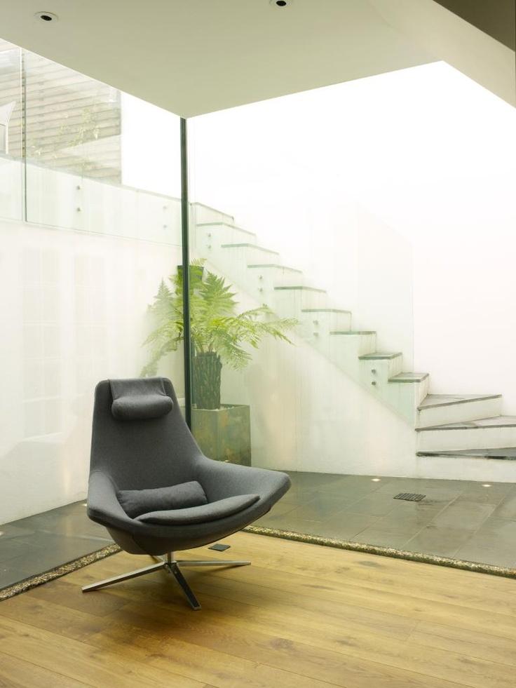 basement conversion Brompton, SW3 #basement #conversions #design