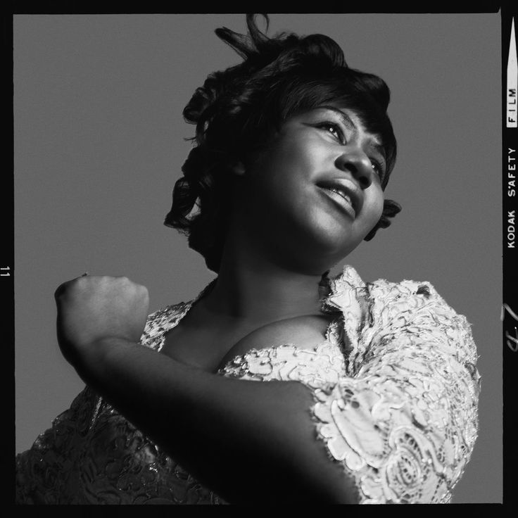 The New Yorker | Soul Survivor The revival and hidden treasure of Aretha Franklin.