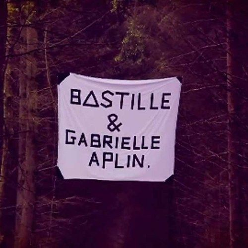 bastille dreams instrumental