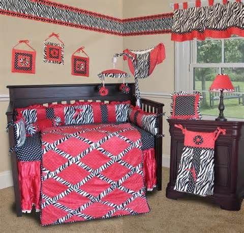 Girls Bedroom Zebra Google Search Baby Genius Pinterest