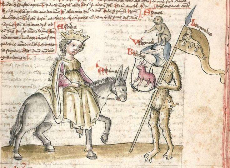 Speculum humanae salvationis. Memento mori-Texte [u.a.] Bayern - Österreich, I: zwischen ca. 1440 - 1466, II: um Mitte 15. Jh., III: 2. Viertel 15. Jh. Cgm 3974  Folio 76