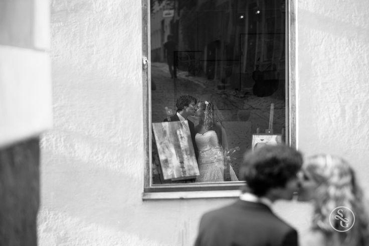 Destination Wedding - Stockholm, Sweden   #simongorges #brideandgroom #bride #groom #destinationwedding #Stockholm #sweden #amazing #love #balckandwhite