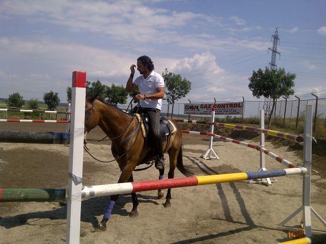 Justin Timberlake rider