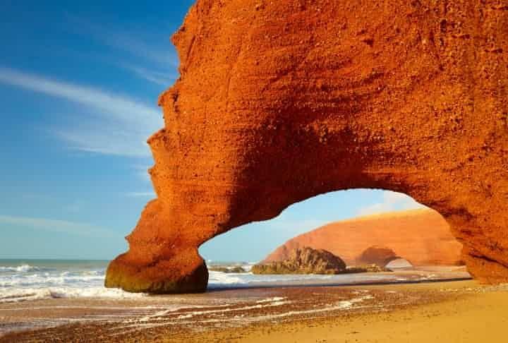 Les 10 plus belles plages pour une lune de miel au soleil