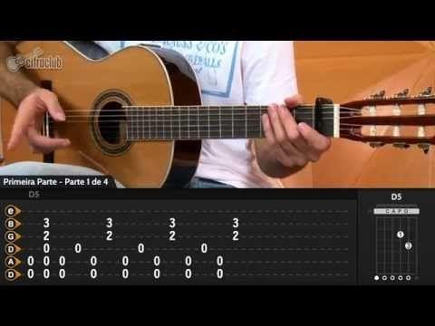 ▶ 93 Million Miles - Jason Mraz (aula de violão completa) - YouTube