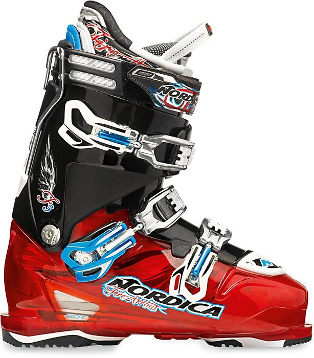 Nordica Fire Arrow F3 Men's Ski Boot 2012/2013 ($311)