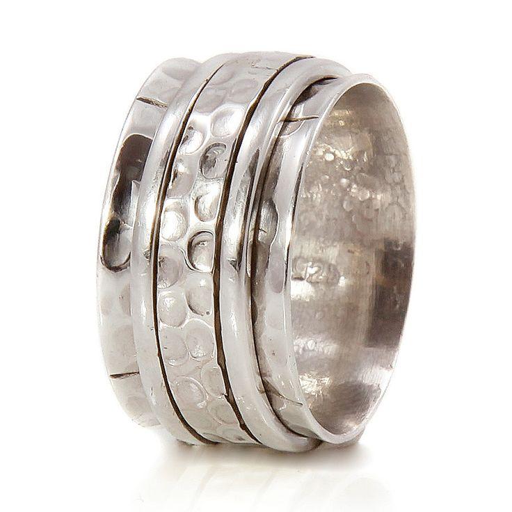 Silver Ring Men Uk