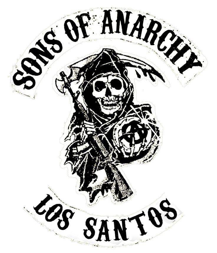 soa reaper logos and states sonsofanarchyreaperlogo