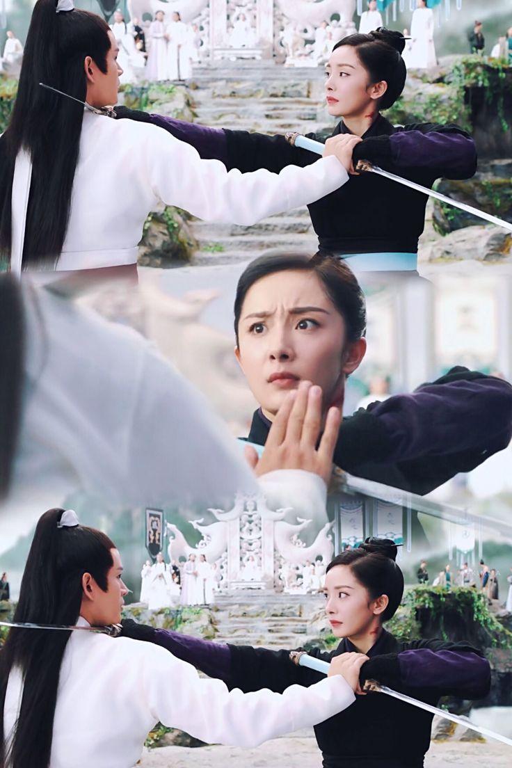 杨幂新作《扶摇》,看她从荆棘之路到涅槃重生,这部戏你不能不看!
