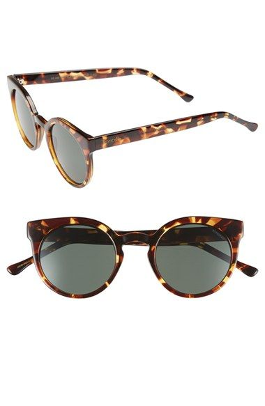 $59.95 Komono 'Lulu' Round Lens Sunglasses available at #Nordstrom