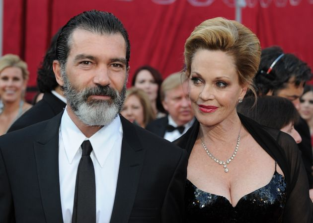 Se Acabó El Amor: Antonio Banderas Y Melanie Griffith Se Divorcian