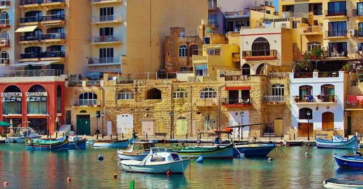 Far-flung places to immigrate to: mesmerising Malta