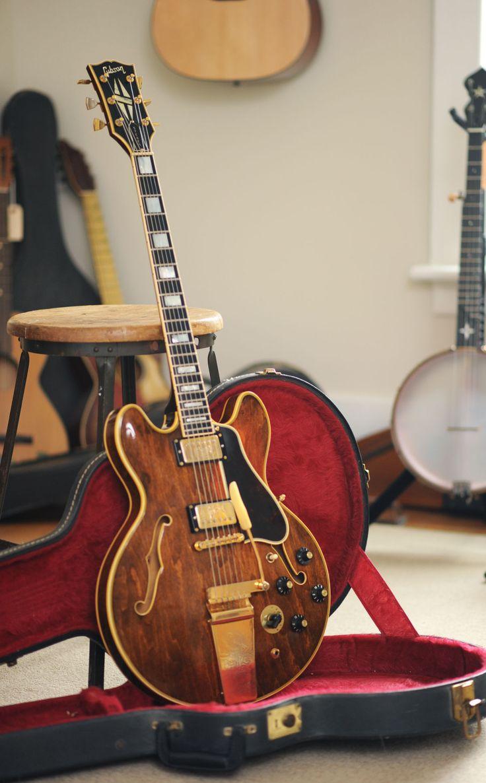 1972 Gibson ES-355TDSV                                                                                                                                                                                 More