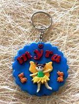 Keychain Gift / Souvenir