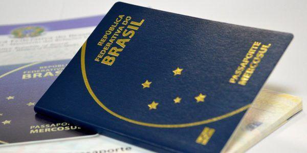 O ranking do Global Passport colocou o passaporte brasileiro entre os mais poderosos do mundo. Veja quantos países você pode visitar sem precisar de visto!