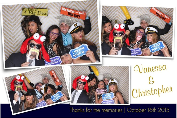 Why photo booth rentals NJ have gained popularity. click here to know more http://www.photoboothrentalsnj.net/