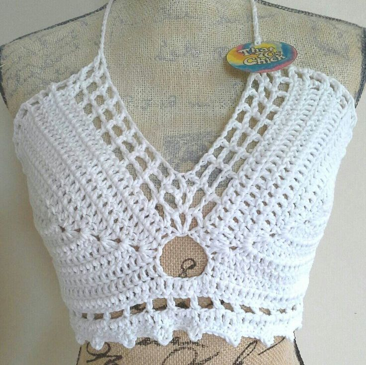 Excited to share the latest addition to my #etsy shop: White crochet bikini top, boho halter top, white festival bikini #clothing #swimsuit #white #whitecrochetbikini #whitebikinitop #whitebohobikini #bohobikinitop #crochethaltertop #that70schickcrochet #hippiestyle #festivalfashion #mayalunacorazon #bohostyle http://etsy.me/2jvQgRU