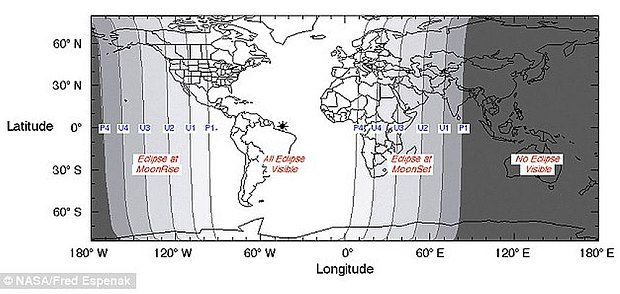 Supermoon lunar eclipse: Where, how and what time can I see it start on Sunday / Monday and when will it end? - Telegraph