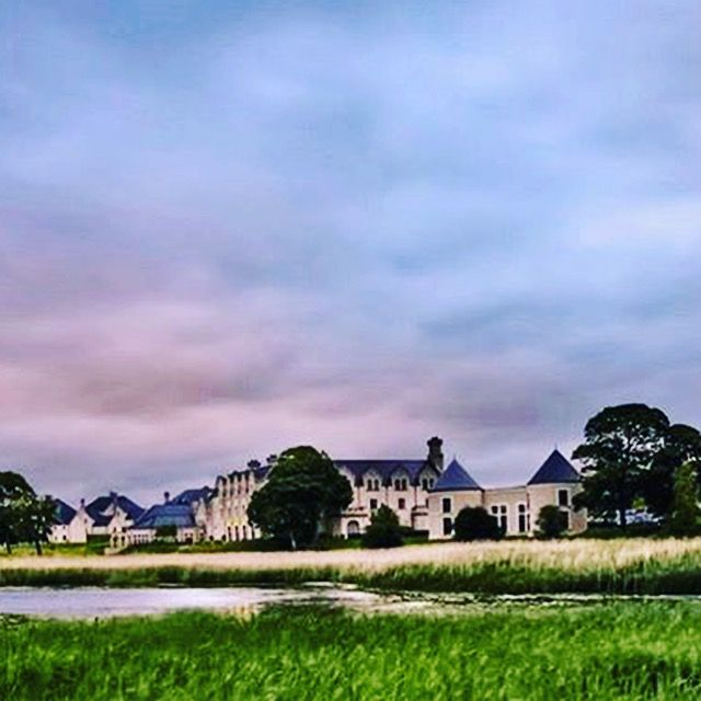 Some fabulous guest images shared on #instagram by @Lougherneresort guests  follow us: https://www.instagram.com/lougherneresort/