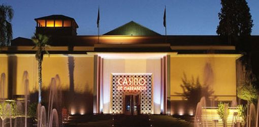 Clubs in Marrakech – Casino De Marrakech. Hg2Marrakech.com.
