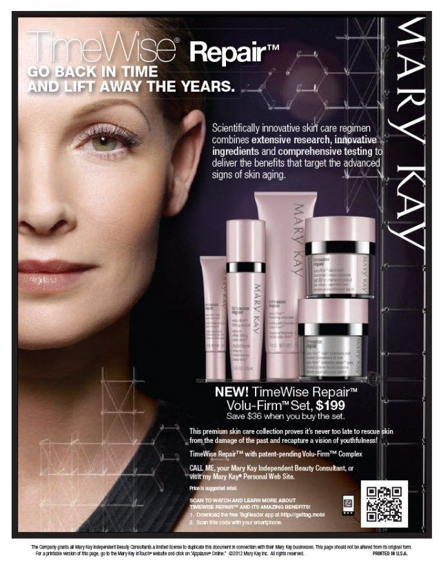 27 best images about mary kay timewise repair on pinterest