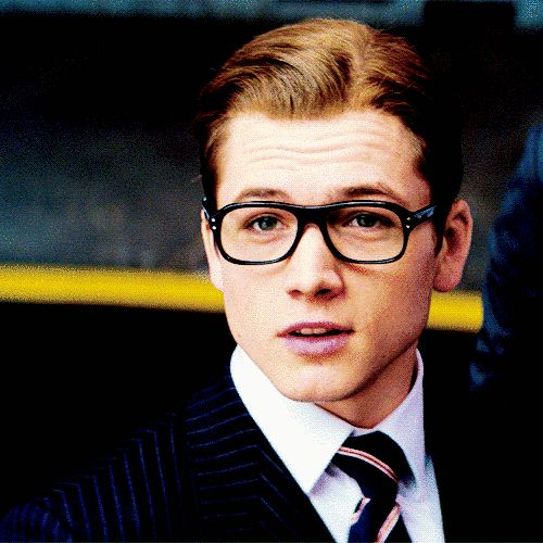 10 Times Taron Egerton Blessed Us All In 2015  IM GONNA DIE BC OF U TARON!!!!!!!!!!!