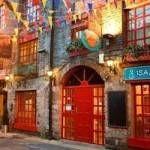 Cheap Hotels in Dublin | Hotel Reviews by EuroCheapo.com